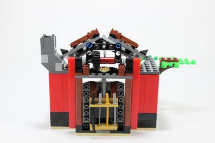 鍛冶職人の小屋11