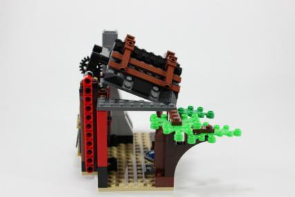 鍛冶職人の小屋12