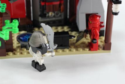 鍛冶職人の小屋15
