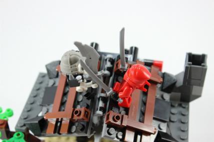 鍛冶職人の小屋25