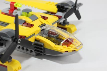 Ocean Interceptor22