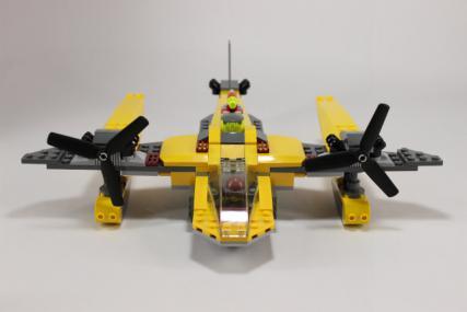 Ocean Interceptor24