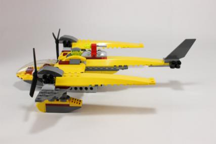 Ocean Interceptor25