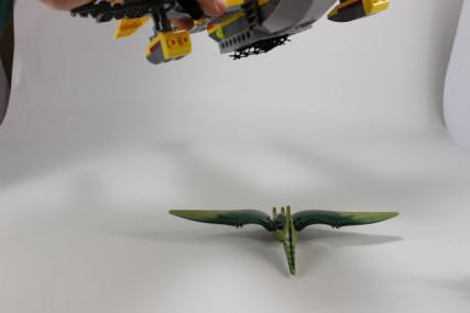 Ocean Interceptor30