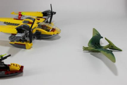 Ocean Interceptor35