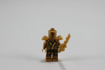 黄金ドラゴン9