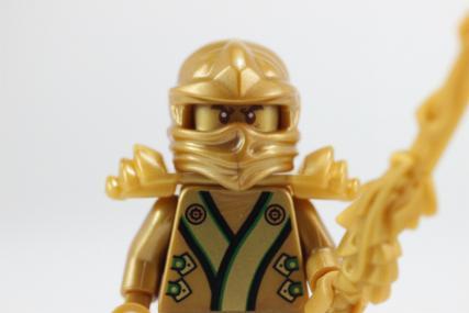 黄金ドラゴン21