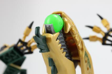 黄金ドラゴン23