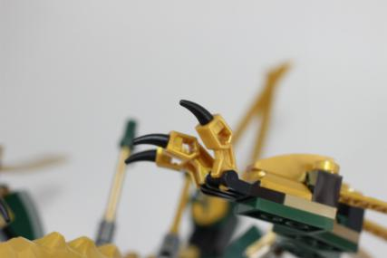 黄金ドラゴン24