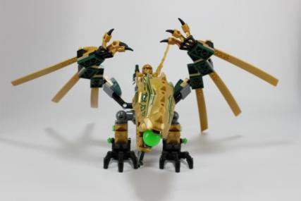 黄金ドラゴン26