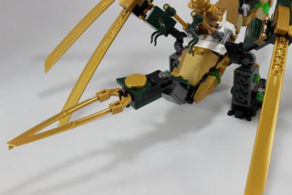 黄金ドラゴン29