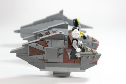 ダソミア・スピーダー16