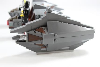 ダソミア・スピーダー18