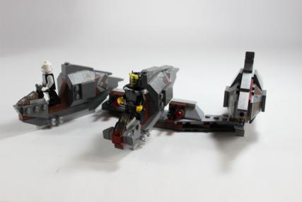 ダソミア・スピーダー20