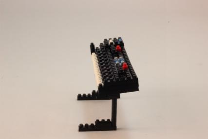 nanoblock シンセサイザー7