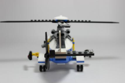 ヘリコプターの追跡18