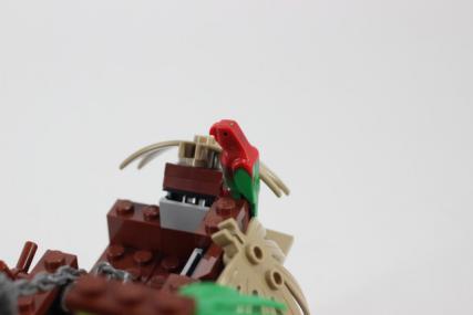 人喰い島からの脱走27