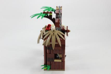 人喰い島からの脱走31