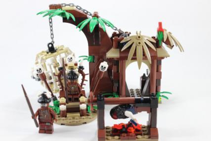 人喰い島からの脱走34