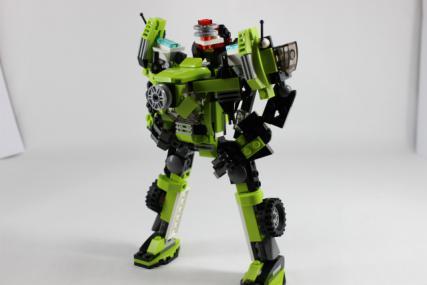 パワーメカ33