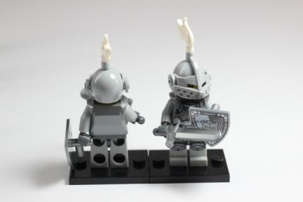 ミニフィグシリーズ9-30