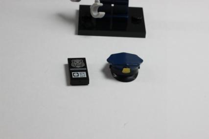 ミニフィグシリーズ9-40
