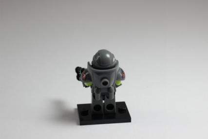 ミニフィグシリーズ9-52
