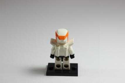 ミニフィグシリーズ9-57