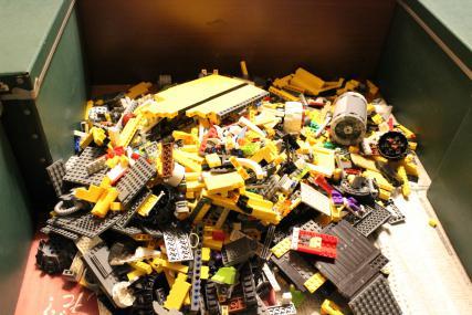 LEGO中身1