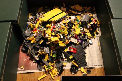 LEGO中身2