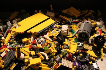 LEGO中身3