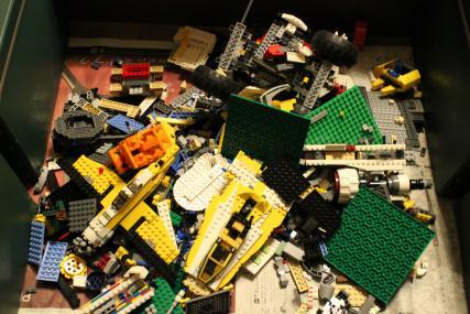 LEGO中身4