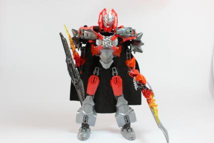 ファーノXL7