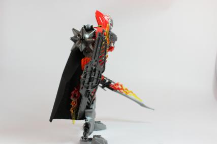 ファーノXL10