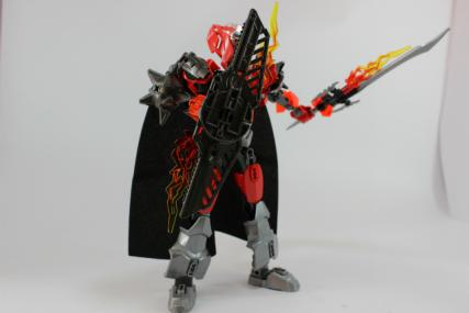 ファーノXL15