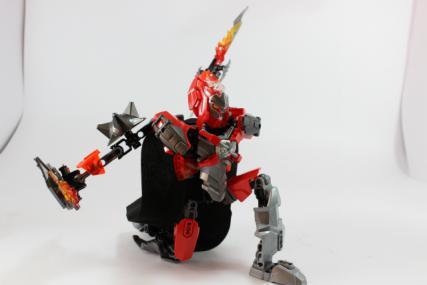 ファーノXL17