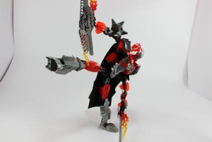 ファーノXL18