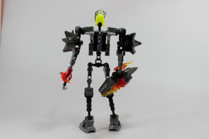 ファーノXL27