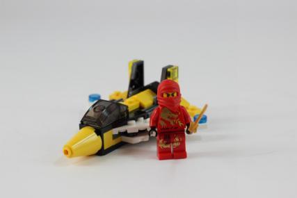 ミニスカイジェット11