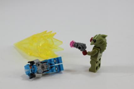 Space Swarmer9