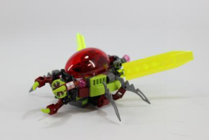 Space Swarmer21