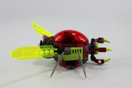Space Swarmer23