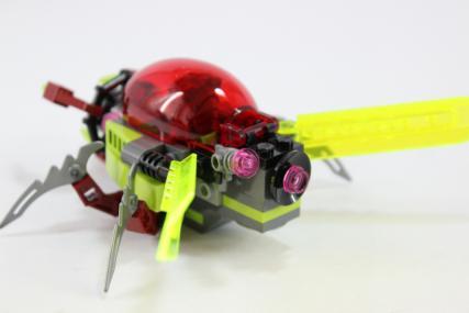 Space Swarmer25