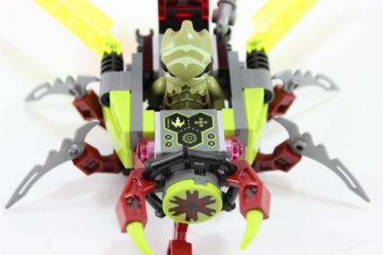 Space Swarmer26