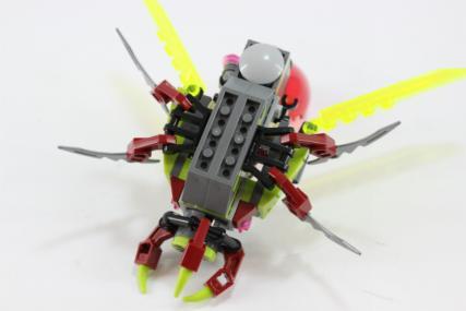 Space Swarmer27