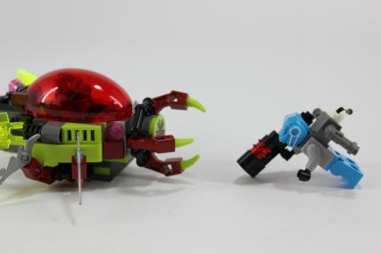 Space Swarmer28