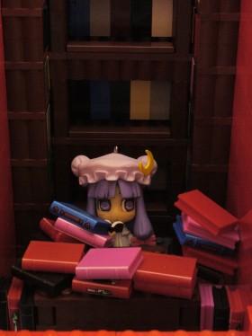 LEGO紅魔館20