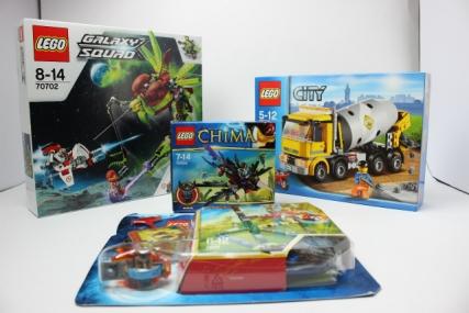 レゴ ハッピーバッグ2014-43