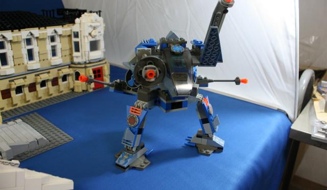 ライフオンマーズ 7313 マーズプロテクター