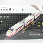 nanoGauge ベーシックフルセット nGS-001 レビュー (前編)